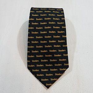 NFL Pittsburgh Steelers Tie